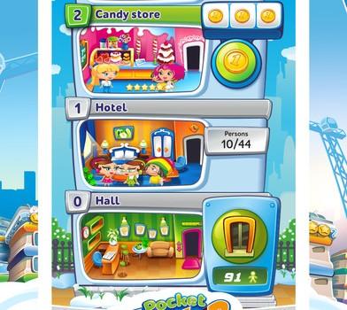 Pocket Tower Ekran Görüntüleri - 4