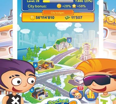 Pocket Tower Ekran Görüntüleri - 2