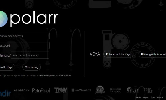 Polarr Photo Editor Ekran Görüntüleri - 3