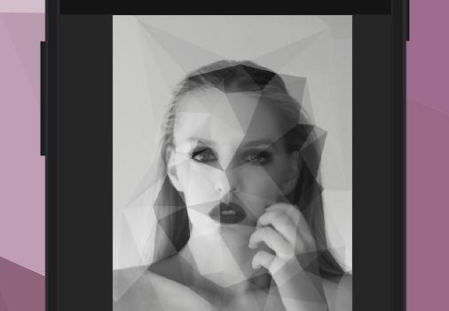 Polygon Effect Ekran Görüntüleri - 4