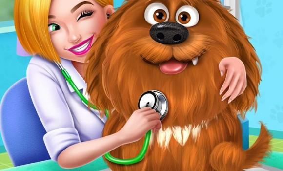 Puppy House Clinic Vet Doctor Ekran Görüntüleri - 3