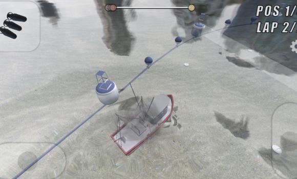 RC Ship Simulator Ekran Görüntüleri - 4