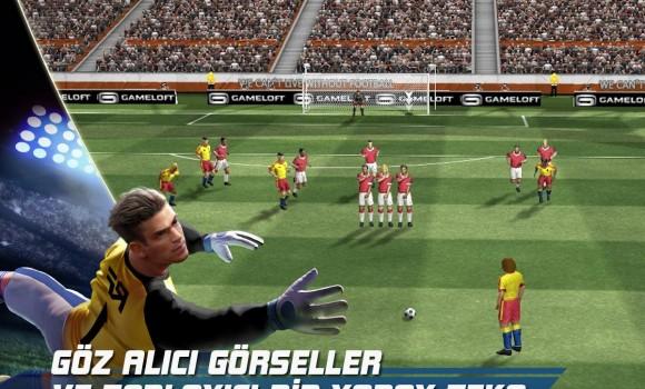 Real Football Ekran Görüntüleri - 4