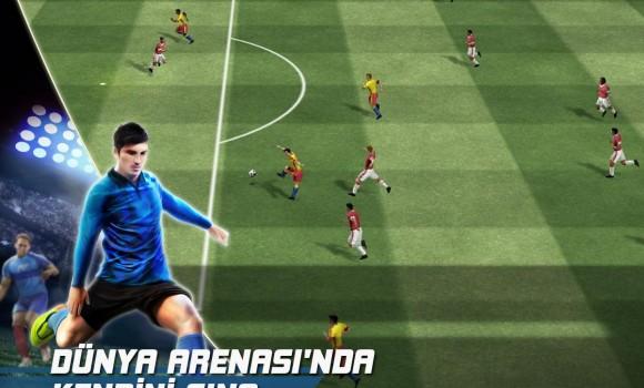 Real Football Ekran Görüntüleri - 3
