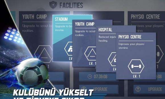 Real Football Ekran Görüntüleri - 1
