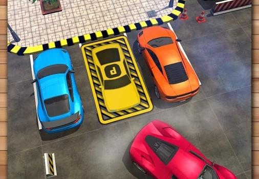 Reverse Car Parking Ekran Görüntüleri - 4