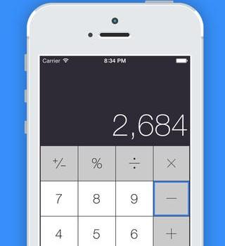 Secret Calculator Ekran Görüntüleri - 4