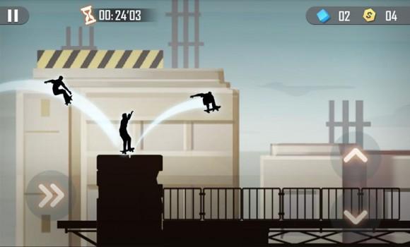 Shadow Skate Ekran Görüntüleri - 2