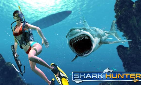 Shark Hunter 2017 Ekran Görüntüleri - 5