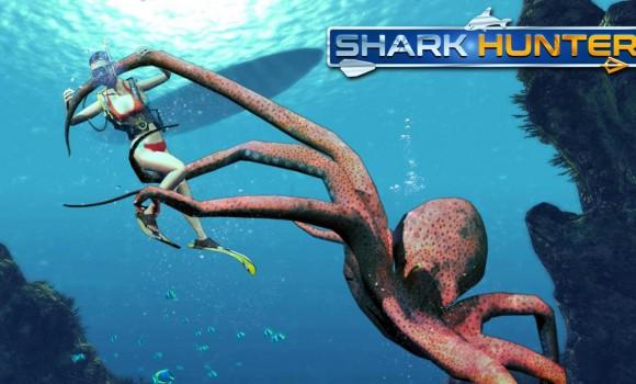 Shark Hunter 2017 Ekran Görüntüleri - 4