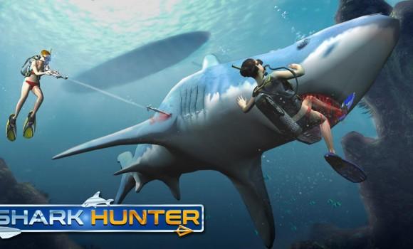 Shark Hunter 2017 Ekran Görüntüleri - 3