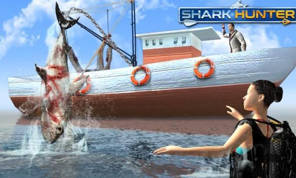 Shark Hunter 2017 Ekran Görüntüleri - 2
