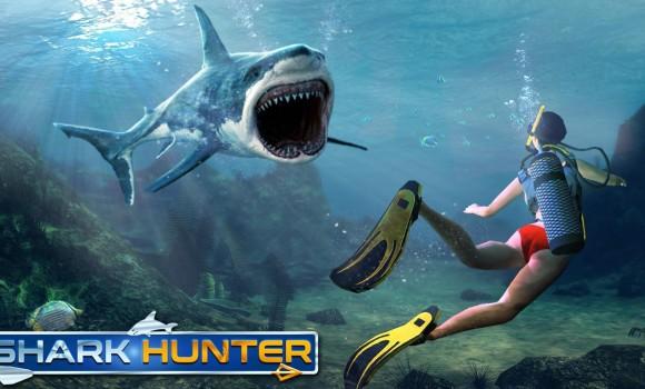 Shark Hunter 2017 Ekran Görüntüleri - 1