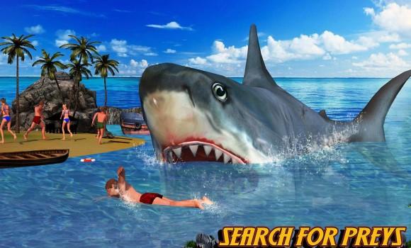 Shark.io Ekran Görüntüleri - 1