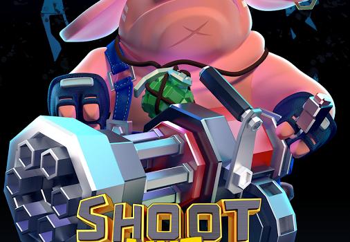 Shoot Like Hell: Zombie Ekran Görüntüleri - 5