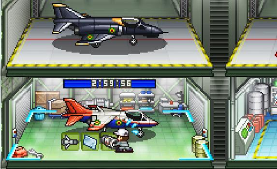 Skyforce Unite! Ekran Görüntüleri - 6