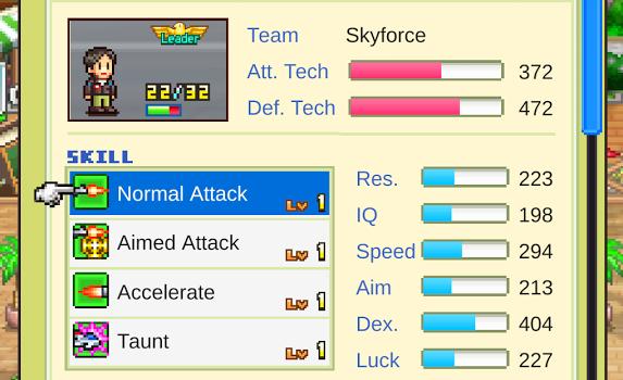 Skyforce Unite! Ekran Görüntüleri - 4