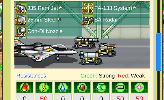 Skyforce Unite! Ekran Görüntüleri - 3