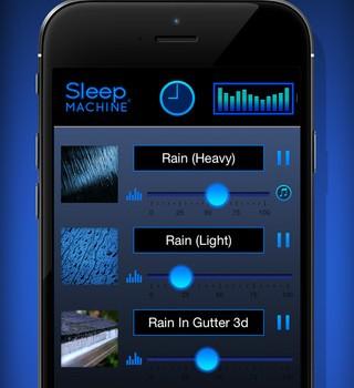 Sleep Machine Ekran Görüntüleri - 5