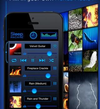Sleep Machine Ekran Görüntüleri - 3
