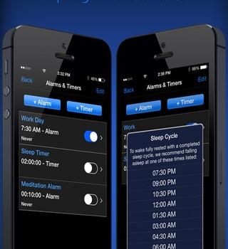Sleep Machine Ekran Görüntüleri - 1