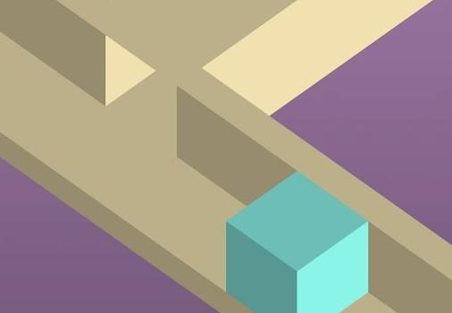 Sliced: Zigzag Stack Ekran Görüntüleri - 4