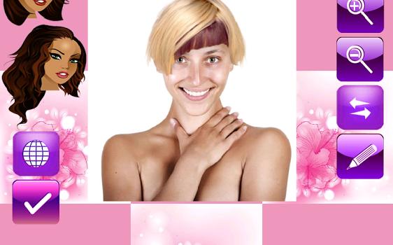Smart Hairstyle Ekran Görüntüleri - 4