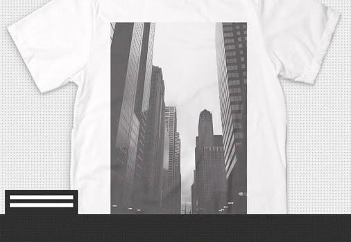 Snaptee T-Shirt Design  Ekran Görüntüleri - 1