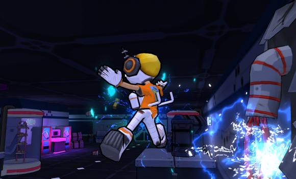 Spaced Out! Ekran Görüntüleri - 3