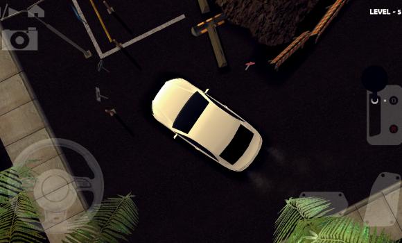 Sports Car Driving Ekran Görüntüleri - 3