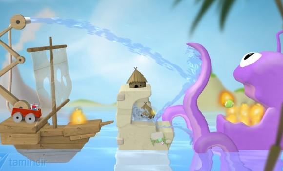 Sprinkle Islands Ekran Görüntüleri - 2
