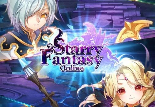 Starry Fantasy Online Ekran Görüntüleri - 5