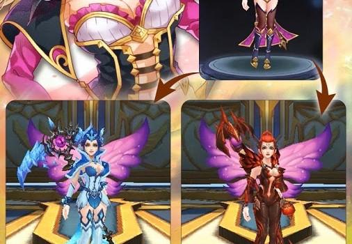 Starry Fantasy Online Ekran Görüntüleri - 3