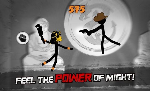 Sticked Man Fighting Ekran Görüntüleri - 4