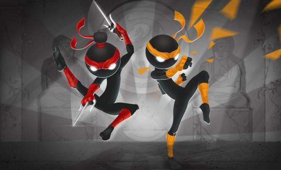 Sticked Man Fighting Ekran Görüntüleri - 5