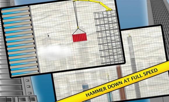 Stickman Base Jumper Ekran Görüntüleri - 4
