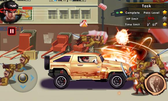 Street Combat 2 Ekran Görüntüleri - 5