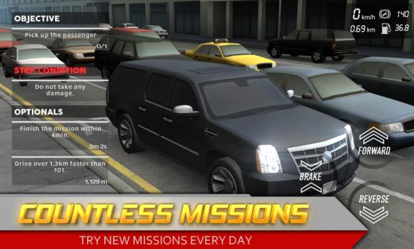 Streets Unlimited 3D  Ekran Görüntüleri - 2
