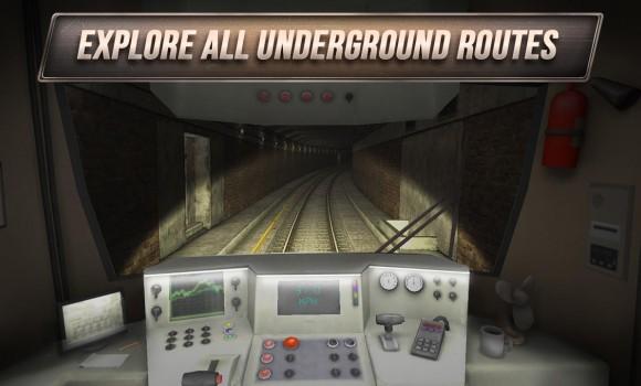 Subway Simulator 3D Ekran Görüntüleri - 6