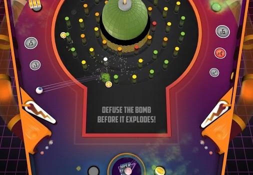 Super Hyper Ball 2 Ekran Görüntüleri - 2
