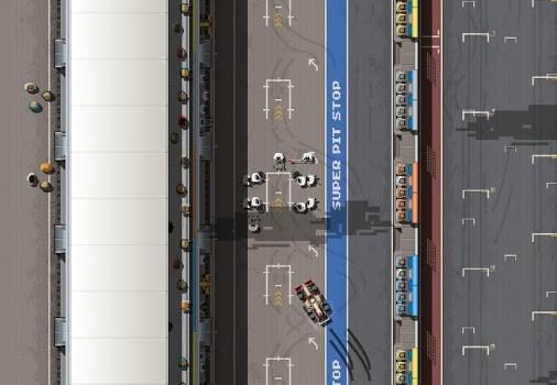 Super Pit Stop Ekran Görüntüleri - 5