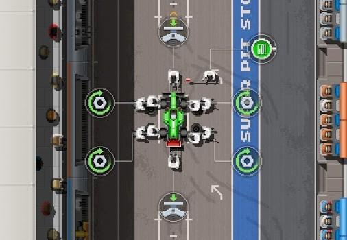 Super Pit Stop Ekran Görüntüleri - 4