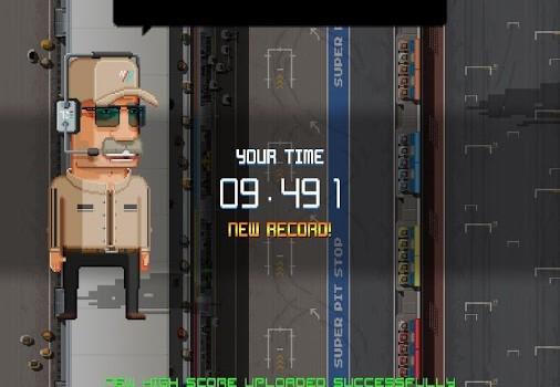 Super Pit Stop Ekran Görüntüleri - 2