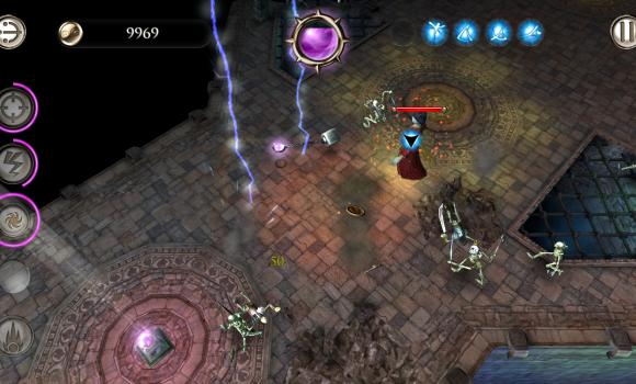 Super Smashball Ekran Görüntüleri - 2