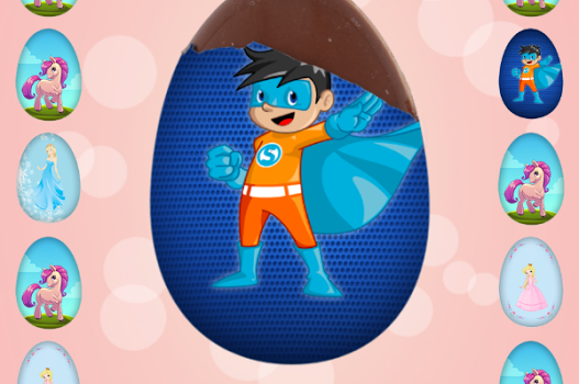 Surprise Eggs Ekran Görüntüleri - 4