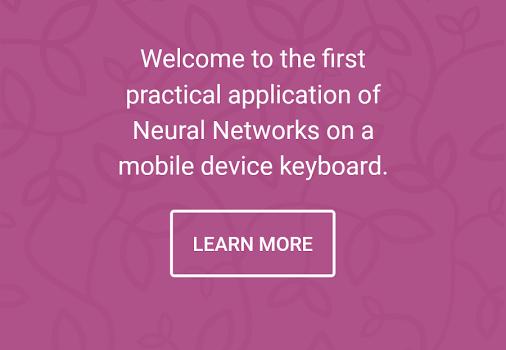 SwiftKey Neural Alpha Ekran Görüntüleri - 4