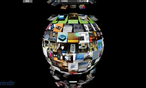 Tag Galaxy Ekran Görüntüleri - 2