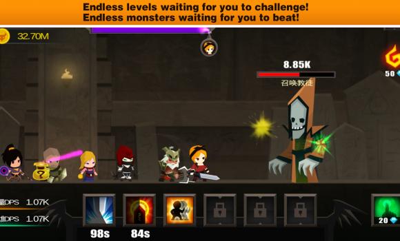 Tap Devil Ekran Görüntüleri - 2