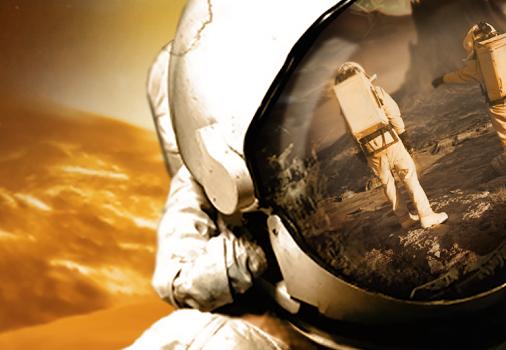 The Mars Files Ekran Görüntüleri - 5