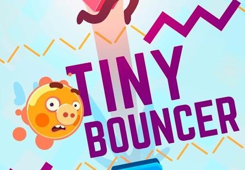 Tiny Bouncer Ekran Görüntüleri - 5